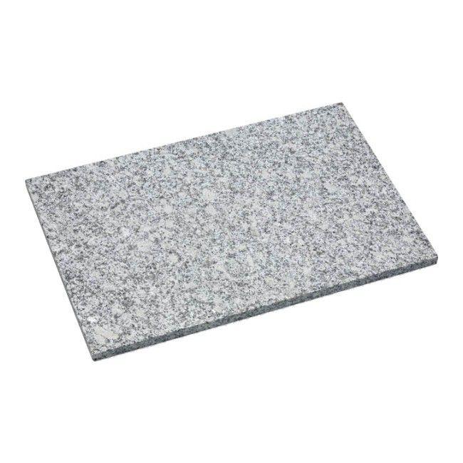 Płyta Granitowa 60 X 40 X 2 Cm Szara