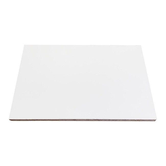 Płyta Laminowana 2840 X 1830 X 18 Mm Biała 52 M2