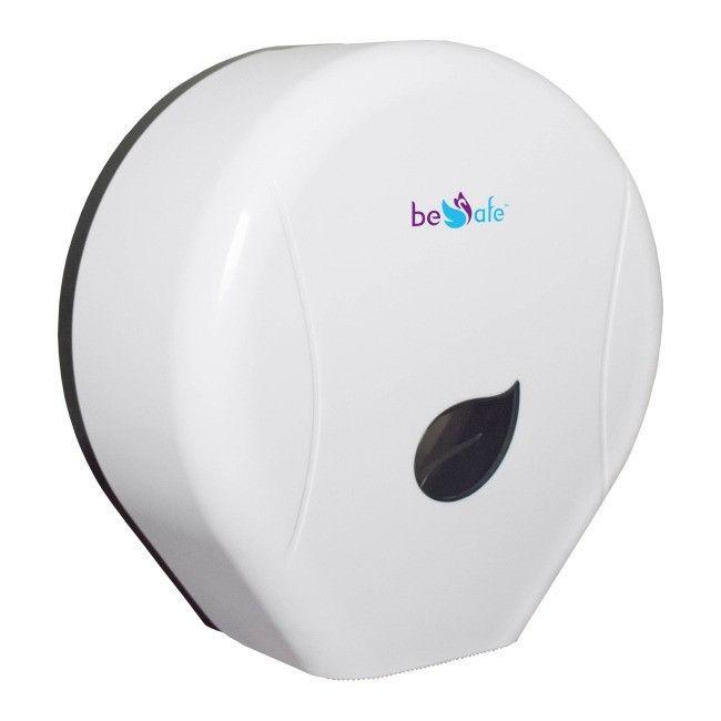 Podajnik Na Papier Toaletowy Bialy Pojemniki Na Papier Castorama