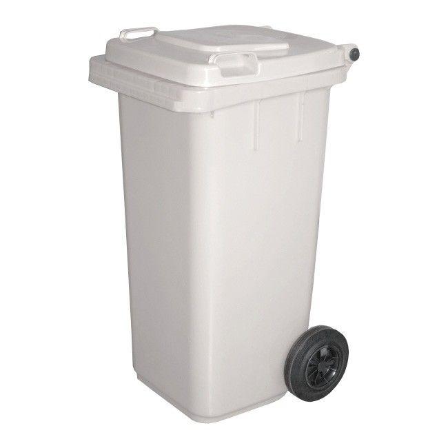 Wybitny Pojemniki na odpady - Odpady i segregacja - Ogród NC84