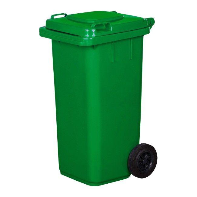 Ogromny Pojemniki na odpady - Odpady i segregacja - Ogród IW71