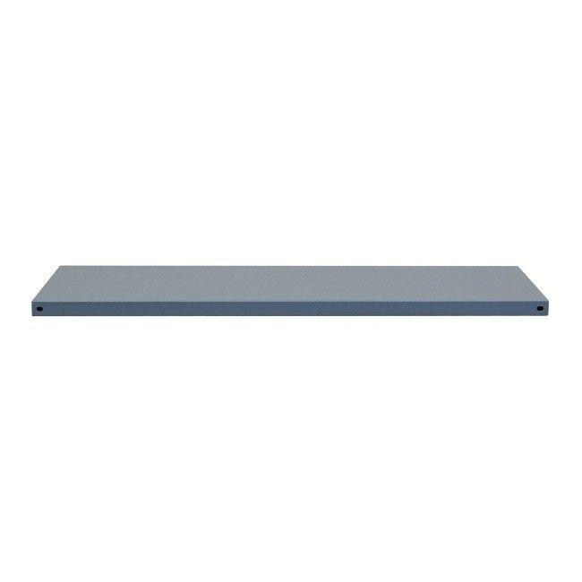 Półka Metalowa Form 1000 X 300 Mm Szary
