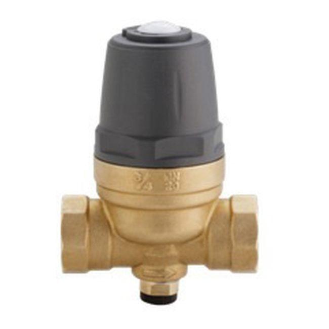 Tylko na zewnątrz Reduktory ciśnienia - Armatura regulująca - Akcesoria CO i CWU NV64