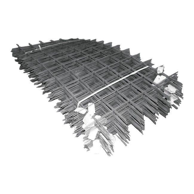 Młodzieńczy Siatka zbrojeniowa Fola 1 x 2 m 10 x 10 cm - Zbrojenie do betonu MR96
