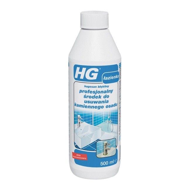 środek Hg Hagesan Błękitny 0 5 L