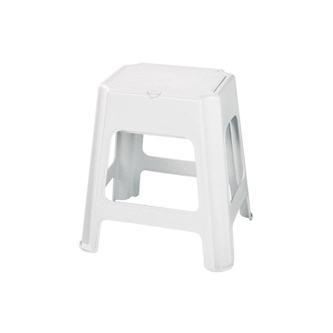 Taboret Plastikowy Pod Prysznic : Taboret pod prysznic bisk biały siedziska