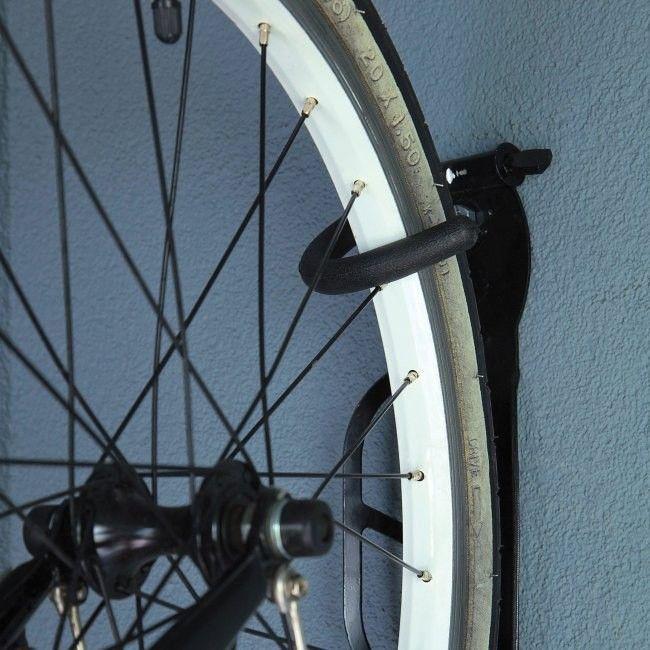 Chwalebne Wieszak ścienny na rower - Wieszak na rowery - Akcesoria parkingowe ZG27