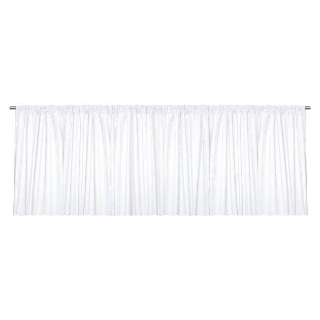 Zazdroska Natchik 50 x 200 cm biała