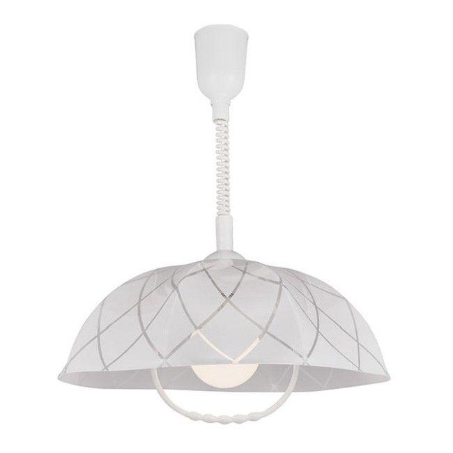 Zyrandol Luminex Kuchnia 2 1 X 60 W E27 Lampy Wiszace Castorama