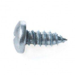 Blachowkret Nierdzewny 5 5 X 25 Mm 1 Szt Do Metalu Castorama