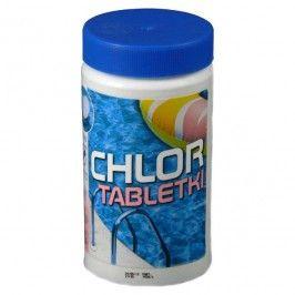 Chlor tabletki Gamix 1 kg