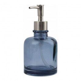 Dozownik do mydła Tanera niebieski