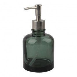 Dozownik do mydła Tanera zielony