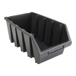 Ergobox 3 Czarny Pojemniki Techniczne Castorama