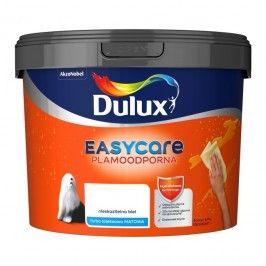 Farba Dulux EasyCare nieskazitelna biel 10 l