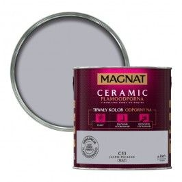 Farba Magnat Ceramic jaspis Picasso 2,5 l