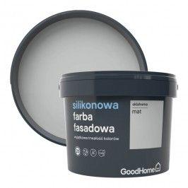 Farba elewacyjna GoodHome Premium oklahoma 10 l
