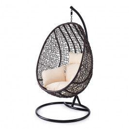 Fotel podwieszany Jumi kokon