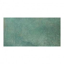 Glazura Margot Arte 30,8 x 60,8 cm zielona 1,12 m2