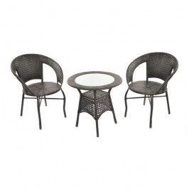 Meble Ogrodowe Stoly I Krzesla Ogrodowe Castorama
