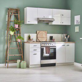 Gotowy zestaw mebli kuchennych Deftrans Aslon 1,8 m