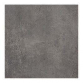 Gres Chromatic Paradyż 59,8 x 59,8 cm grafit 1,07 m2