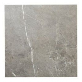 Gres Ultimate Marble Colours 595 X 595 Cm Grey Polerowany 106 M2