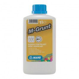 Grunt głęboko penetrujący Mapei M-Grunt 1 l