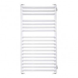 Grzejnik łazienkowy CL 95 x 50 cm biały