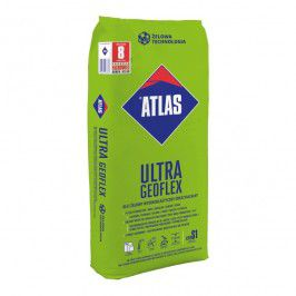 Klej Do Płytek Atlas Geoflex Ultra 225 Kg