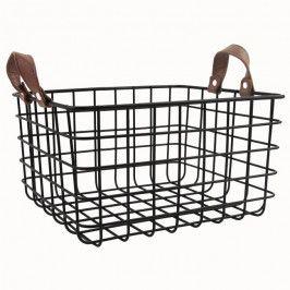 Koszyk łazienkowy Aetna 24 x 13,5 x 15 cm