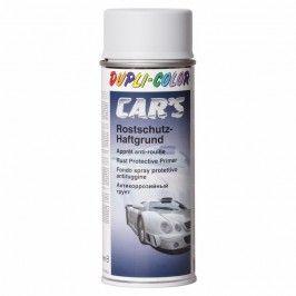 Lakier Podkladowy Dupli Color Car S Szary 400 Ml Spraye Castorama