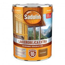Lakierobejca Sadolin Extra orzech włoski 5 l