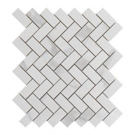 Mozaika Ultimate Marble GoodHome 30 x 30 cm calacatta