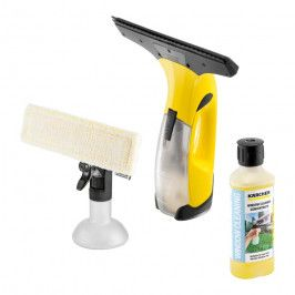 Myjka do okien Karcher WV2 płyn 0,5 l