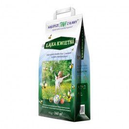 Nasiona łąka kwietna 4 kg