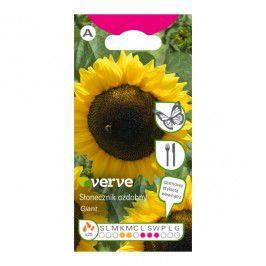 Nasiona słonecznik Giant Yellow Verve