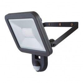 Instrukcja Wideo Jak Zamontować Na Elewacji Lampę Led Z Czujnikiem
