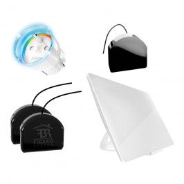 Pakiet Fibaro Oświetlenie z montażem