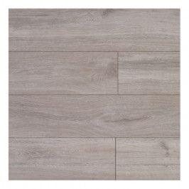 Panele podłogowe GoodHome Dąb Brandon Szary AC4 2,22 m2