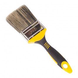 Pedzle Plaskie Do Malowania Pedzle Angielskie Lawkowce Castorama