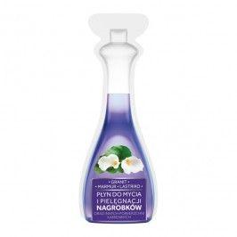 Płyn do mycia i pielęgnacji nagrobków Agrecol 40 ml