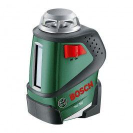 Poziomica laserowa Bosch PLL 360 ze statywem