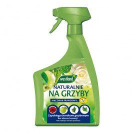 Preparat na choroby grzybowe Resolva Natural 800 ml