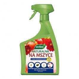 Preparat na mszyce Resolva Natural 800 ml