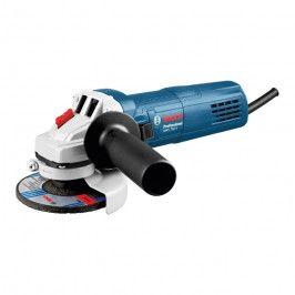 Szlifierka kątowa Bosch professional GWS 750 W z regulacją prędkości