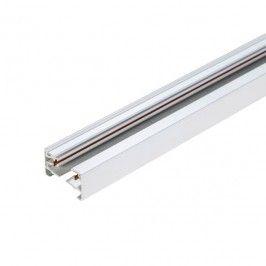 Szyna do reflektora DPM Solid 1 m biała