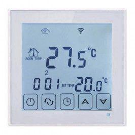 Termostat dotykowy Thermoval Wi-Fi