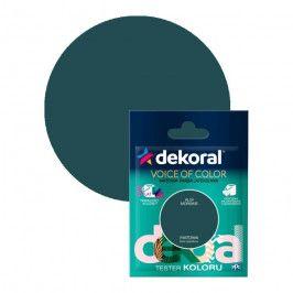 Tester farby Dekoral Voice of Color algi morskie 0,05 l