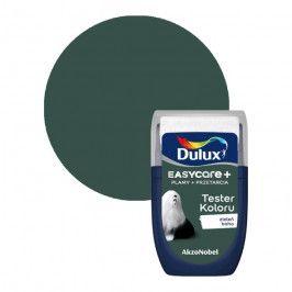 Tester farby Dulux EasyCare+ zieleń boho 0,03 l